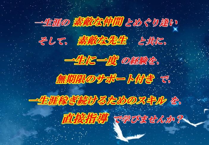 ぷーさん式トレードスクール 煌~きらめき~のご案内