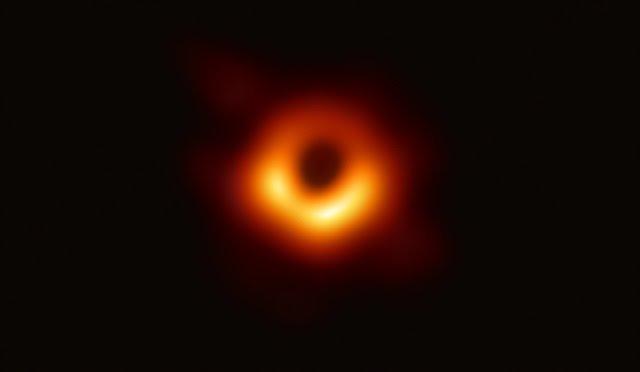 ブラックホールの撮影成功について