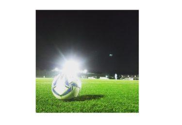 火花大会とサッカーVAR導入について